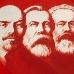 Marksizmin Kanı ve Teri